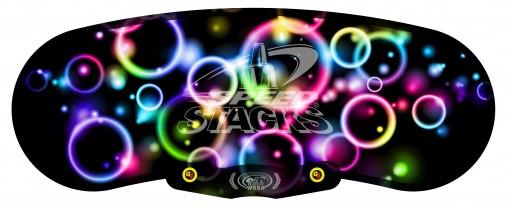 g4 neon bubble
